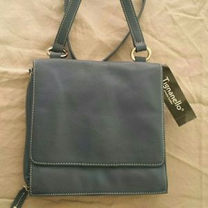 Tignanello cross body handbag
